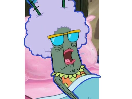 Grandma Plankton